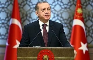 Erdoğan yarın ABD'ye gidecek