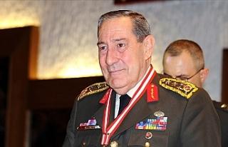 Eski Genelkurmay Başkanı Yaşar Büyükanıt hayatını...