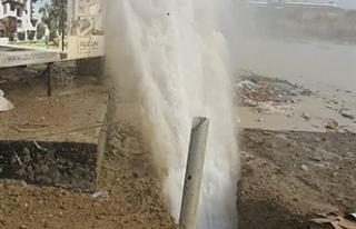 Gazimağusa bölgesinde bazı yerelere 4 gün su verilemeyecek