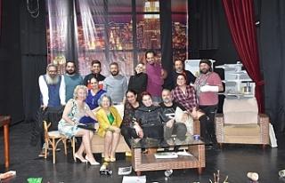 """Girne Belediyesi Tiyatro Stütyosu, """"İkinci Caddenin..."""