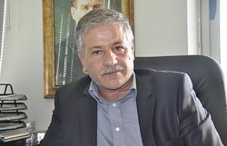 Gürcafer, Kıbrıs Türkü'nün varoluş mücadelesinin...