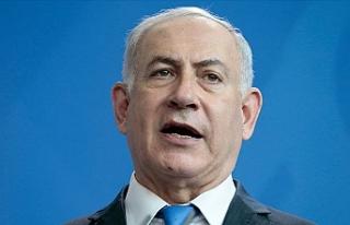 İsrail Başbakanına dava açılmasına karar verildi