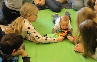 İsviçre'de iki çocuk yetiştirmenin maliyeti...