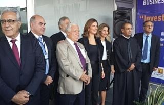 """""""Kıbrıs-Arap Müteşebbis Forumu"""", 2020 yılında..."""