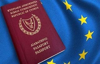 """Kıbrıs Cumhuriyeti pasaportu dünya sıralamasında..."