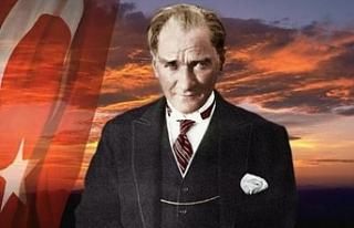 Kıbrıs Türk Emekli Subaylar Derneği, Atatürk'ün...