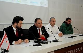 """""""Kıbrıs'ın Siber Kahramanları"""" projesinin..."""