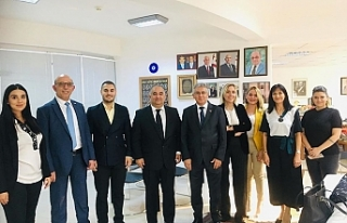 Limasol Türk Kooperatif Bankası, 24.yıl gururumuza...