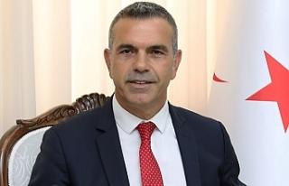 Meclis Başkanı Uluçay'ın 10 Kasım mesajı