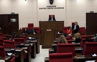 Meclis Genel Kurulu güncel konuşmalar gündemiyle...