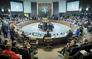 NATO Zirvesi Londra'da toplanacak