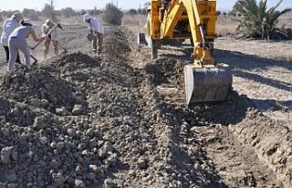 Paşiammo bölgesinde kazılar genişliyor