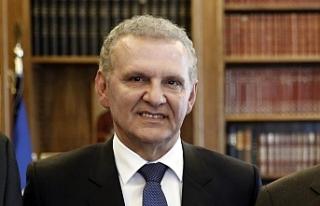 """Rum Müsteşar: """"Türk tarafı, Anastasiades'in..."""