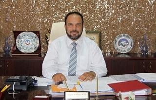 Sadıkoğlu, 10 Kasım mesajı yayımladı