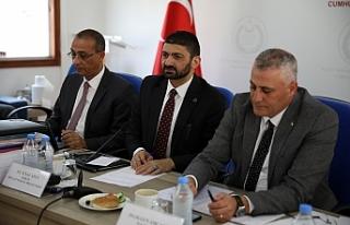 Sağlık ve Turizm Bakanlığı bütçeleri ele alnıyor