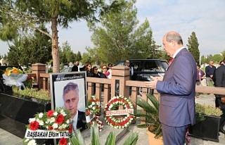 Salih Miroğlu ölümünün 14'üncü yılında...