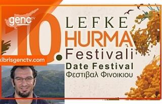 'Siyasiler festivale davet edilmeyecek'