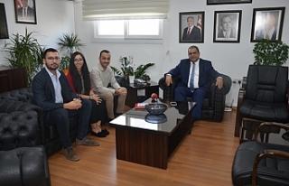 """Sucuoğlu: """"2020 genel sağlık sigortasının..."""