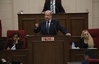 """Tatar: """"Ülkenin refahı için herkes birbirini..."""