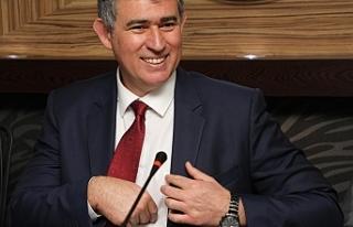 """Türkiye Barolar Birliği (TBB) Başkanı: """"Kıbrıs..."""