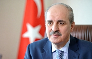 """""""Türkiye, Doğu Akdeniz'deki haklarını..."""