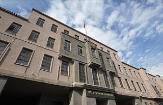 Türkiye Milli Savunma Bakanlığından ABD ve Fransa'ya...