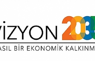 Vizyon 2035 Projesi'nin ikinci etap toplantıları...