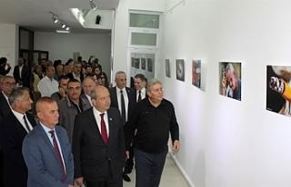 Yıltan Taşçı Akademi 9. Fotoğraf Sergisi açıldı