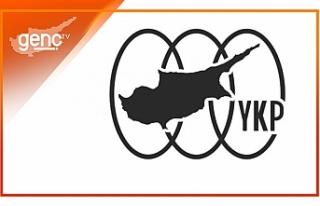 """YKP: """"Kıbrıslılar çözüme razı olmalı"""""""