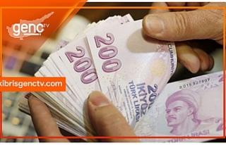 13. maaşlar 23 Aralık'ta ödeniyor