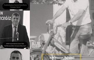 Arif Hasan Tahsin, ölümünün 7. Yıl dönümünde...
