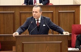 """Ataoğlu: """"Bakanlık Denetim Konusunda Yeterli Çalışmayı..."""