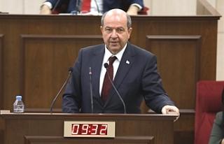 """Başbakanlık bütçesine onay...Tatar: """"Protokol,..."""
