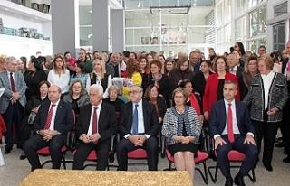 BRTK'nın 56. Kuruluş Yıldönümü kutlandı