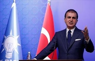 """Çelik: """"Türkiye Akdeniz'de örülmeye..."""
