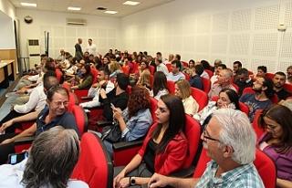 CTP Parti Meclisi aday gösterme kararını teyit...
