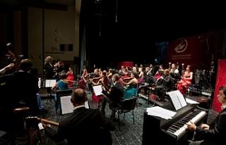 Cumhurbaşkanlığı Senfoni Orkestrasından yeni...