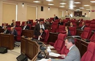 Cumhuriyet Meclisi Genel Kurulu, 2020 bütçesini...
