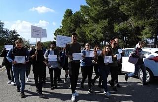 Doğu Akdeniz Üniversitesi (DAÜ), küresel bir...