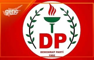 DP'de seçim yapılacak