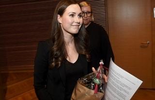Dünyanın en genç Başbakanı: 34 yaşındaki Sanna...