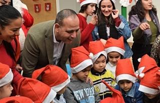 EL Ele Kreşi'ne giden çocuklara yönelik yeni...