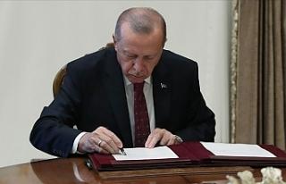"""Erdoğan: """"Havayı kirleten firmaları ilanihaye..."""