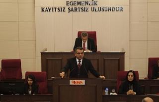 Erhürman, Genel Kurul'un CTP'ye haber verilmeden...