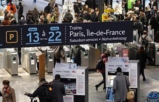 Fransa'da genel grev