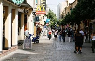 Güney Kıbrıs 167 ülke arasında 34'üncü sırada