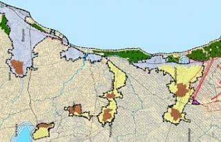 İskele Belediye Meclisi'nden imar planı konusunda...