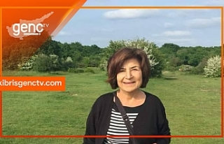 İyilik meleği Nurten Mehmet, hayatını kaybetti
