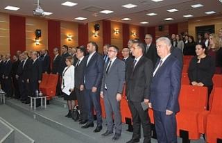 Kalkınma Bankası 25.Olağan Genel Kurulu yapıldı