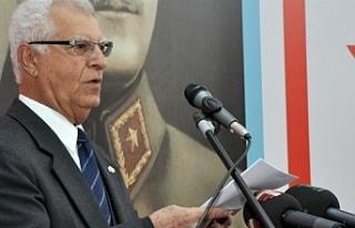 Kıbrıs TMT Mücahitler Derneği'nden 21 Aralık...